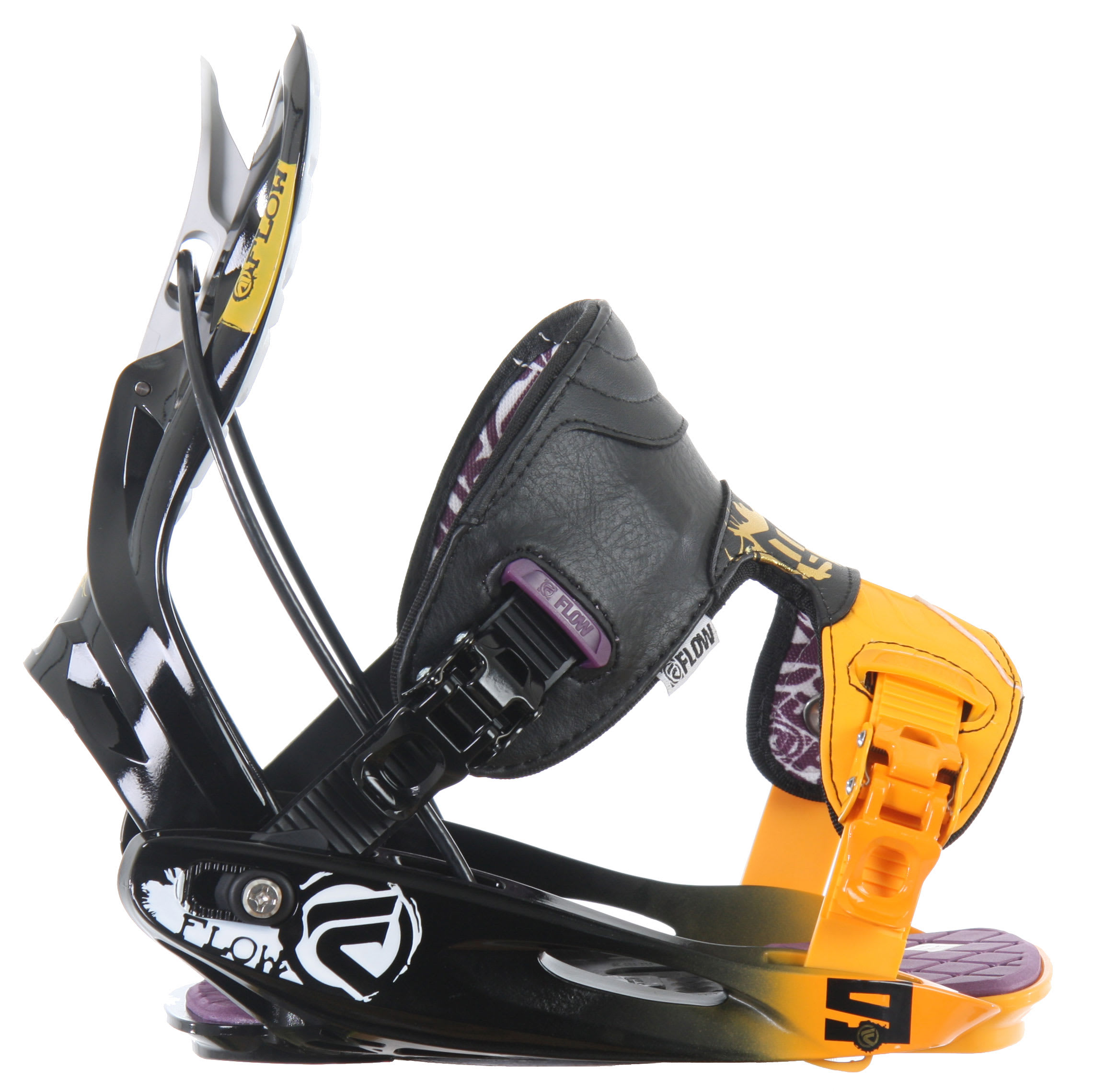 On Sale Flow M9 Snowboard Bindings Up To 70% Off