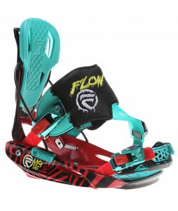 Flow M9 SE Snowboard Bindings