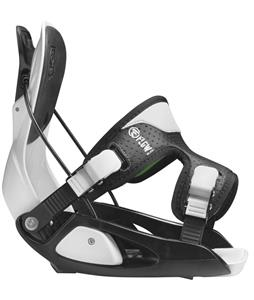 Flow Micron Snowboard Bindings