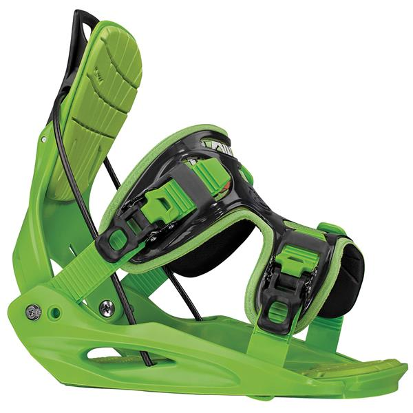 Flow Micron Kids Snowboard Bindings