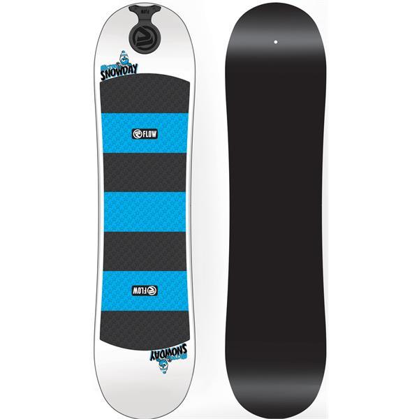 Flow Micron Snowday Snowboard
