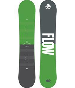 Flow Micron Verve Snowboard
