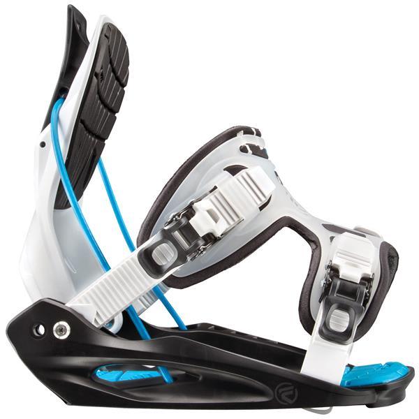Flow Micron Youth Snowboard Bindings
