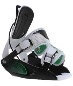 Flow Micron Snowboard Bindings