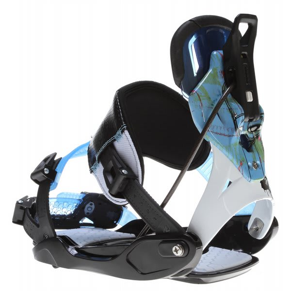On Sale Flow Minx SE Snowboard Bindings