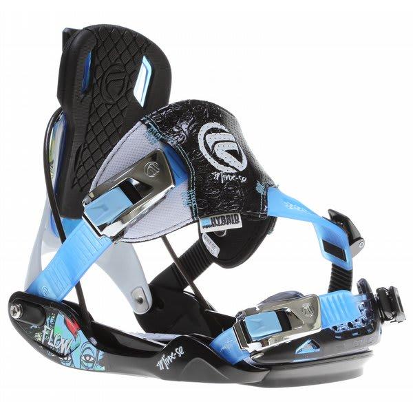 Flow Minx SE Snowboard Bindings