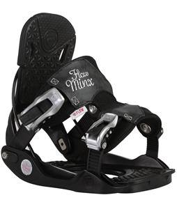 Flow Minx Snowboard Bindings