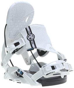 Flow Nexus Hybrid Snowboard Bindings