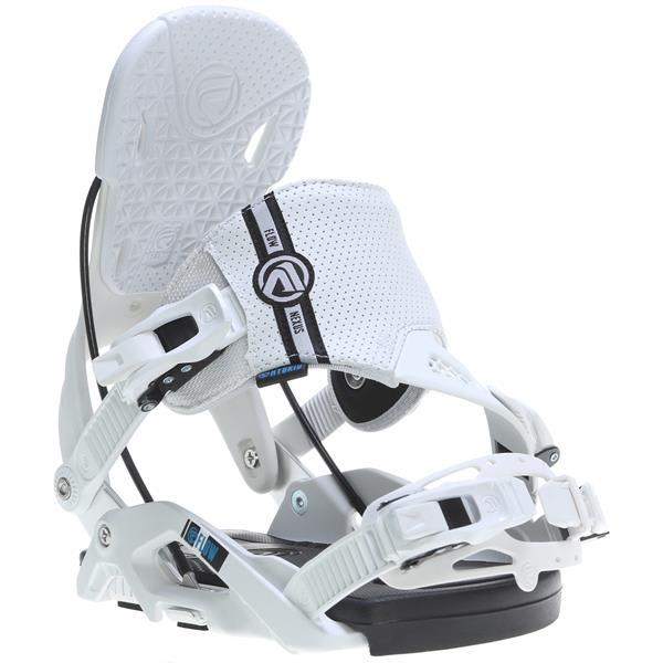 Flow Nexus Hybrid Snowboard Bindings
