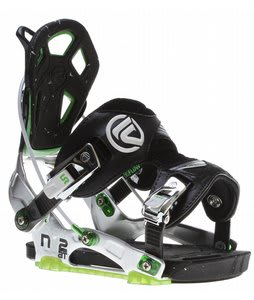 Flow NX2 AT Snowboard Bindings
