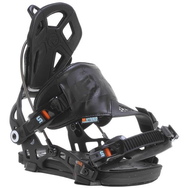 Flow NX2-SE Snowboard Bindings