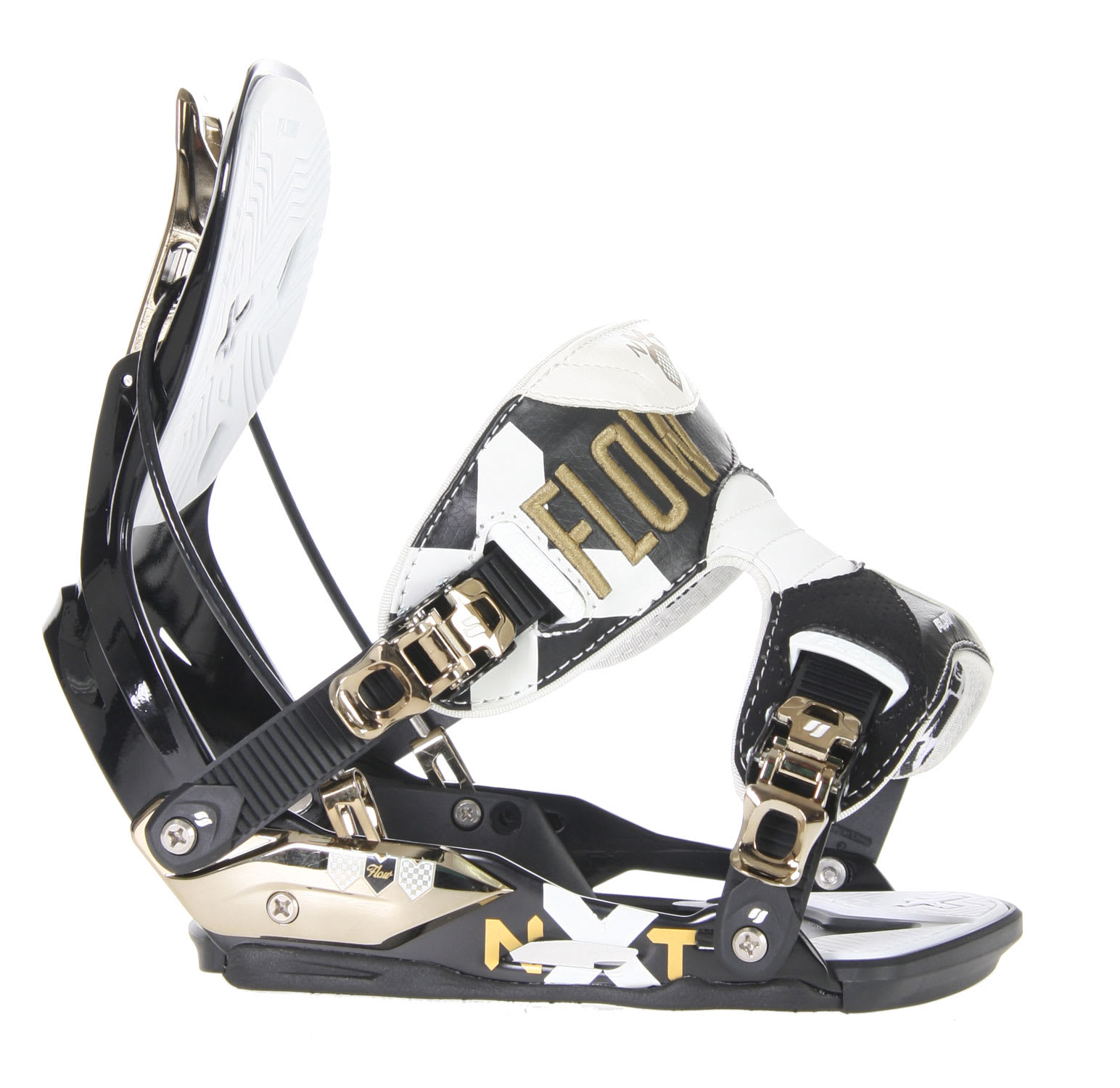 On Sale Flow NXT AT Snowboard Bindings Up To 70% Off