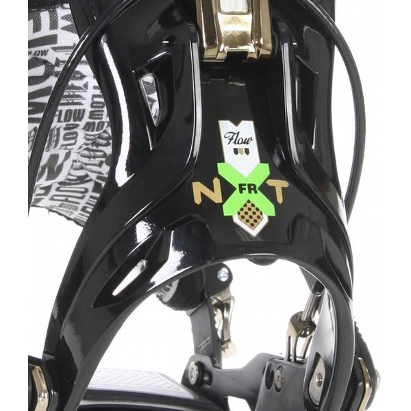 On Sale Flow NXT FR Snowboard Bindings Up To 60% Off