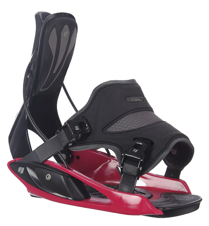 Flow Pro 11 FS-L Snowboard Bindings