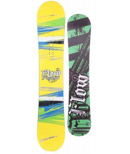 Flow Quantum Scotty Snowboard