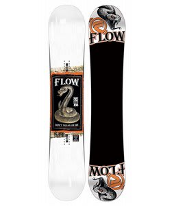 Flow Quantum Snowboard 152
