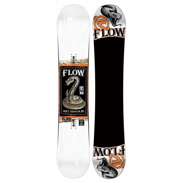 Flow Quantum Snowboard