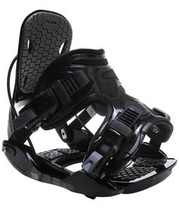 Flow Quattro Snowboard Bindings
