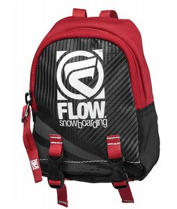 Flow Strap Stash Hi-Back Pack
