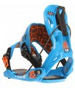 Flow Trilogy Snowboard Bindings - thumbnail 2