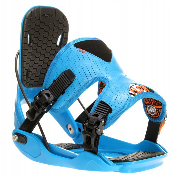 Flow Trilogy Snowboard Bindings