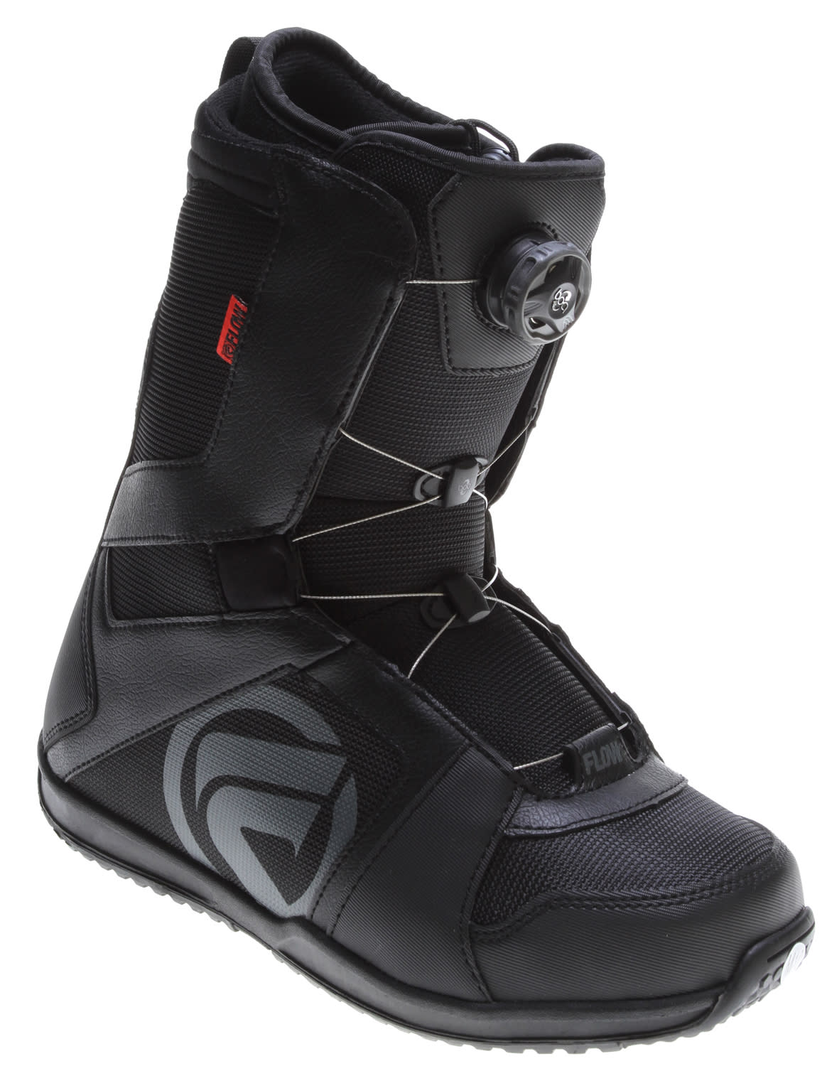 flow vega boa snowboard boots. Black Bedroom Furniture Sets. Home Design Ideas