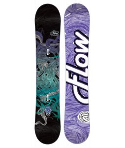 Flow Venus Snowboard Black 143