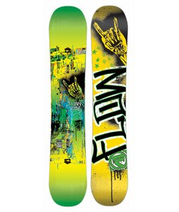 Flow Verve Snowboard 152