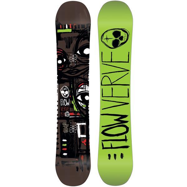 Flow Verve Snowboard