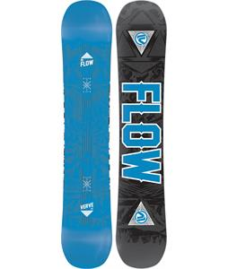 Flow Verve Wide Snowboard 154
