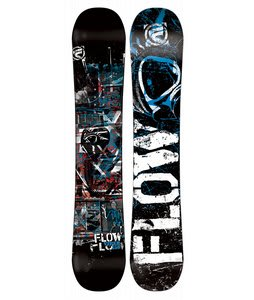 Flow Viper Snowboard 151