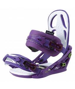 Flux RK30 Snowboard Bindings