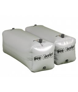 Fly High Pro X Series V Drive Sac Pair 16x16x42 400Lbs