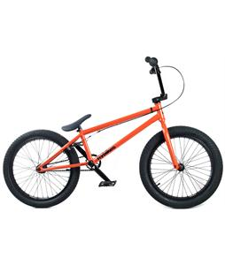 Flybikes Electron BMX Bike Bloody Orange 20in