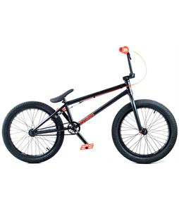 Flybikes Electron BMX Bike Flat Black 20in