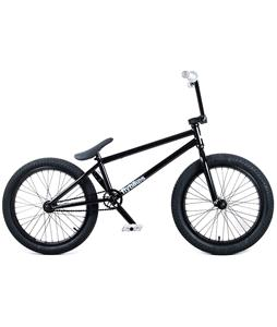 Flybikes Neutron BMX Bike Gloss Black 20in