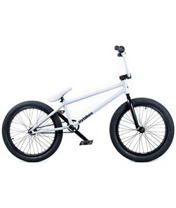 Flybikes Neutron BMX Bike Gloss Grey 20in