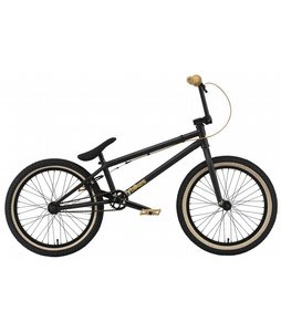 Flybikes Neutron BMX Bike Flat Black 20