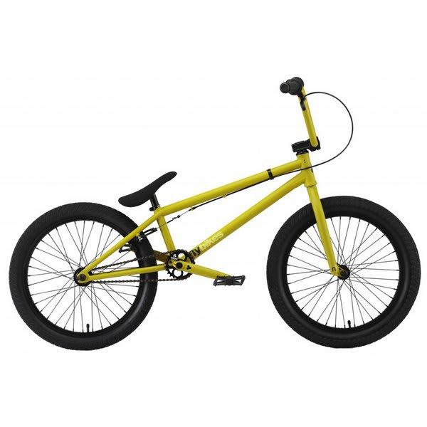 Flybikes Neutron BMX Bike 20in