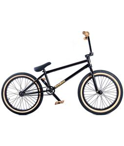 Flybikes Proton BMX Bike Gloss Black 20in