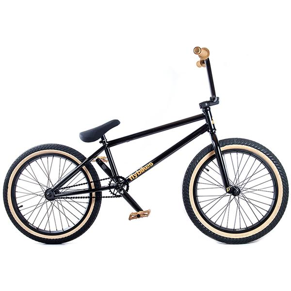 Flybikes Proton BMX Bike
