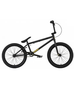 Flybikes Proton BMX Bike Flat Black 20in