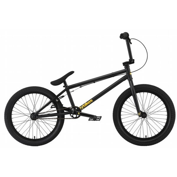 Flybikes Proton BMX Bike 20in