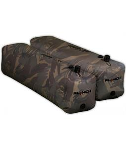 Fly High Pro X Series Side Sac Pair 48X12X12 260Lbs
