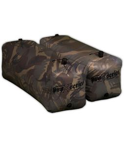 Fly High Pro X Series V Drive Sac Pair Camo 16x16x42 400 lbs