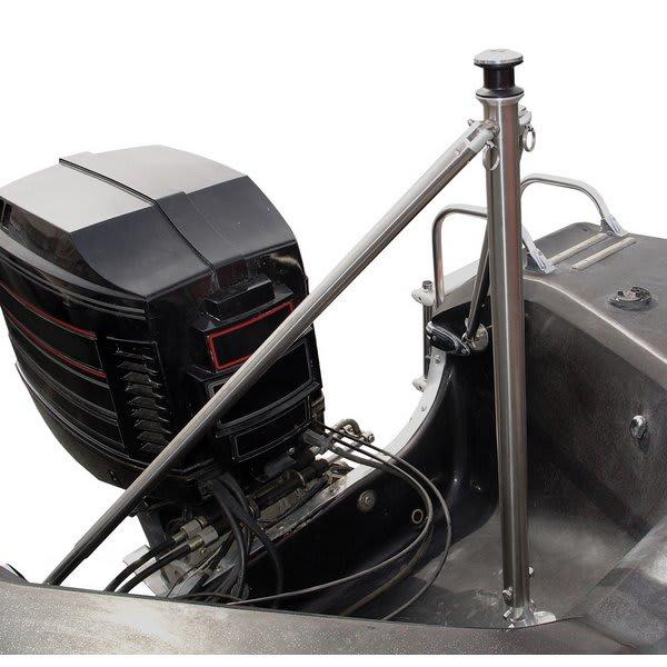 Pro Deck Master Adjustable Pylon
