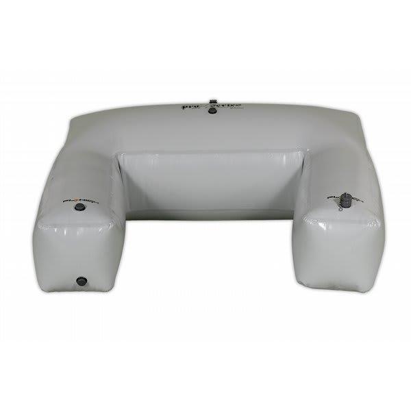 Pro X Series Fat Seat Fits Inboard Boats w/ Remov Rear Seat 1500 Lbs