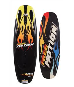 Freemotion Drive Wakeboard 135