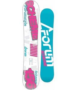 Forum Scheme Snowboard