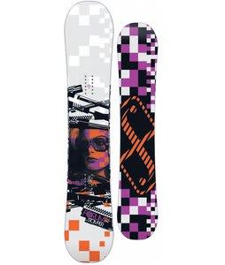 Forum Stomper Wide Snowboard